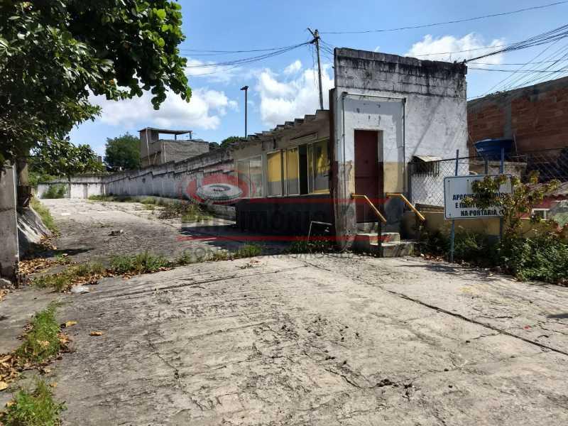 WhatsApp Image 2018-07-04 at 1 - Ótima área (terreno) no Caju - PAMF00019 - 28