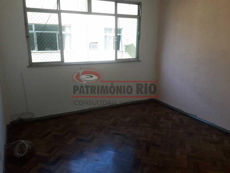 1 - Apartamento À Venda - Guadalupe - Rio de Janeiro - RJ - PAAP22359 - 3
