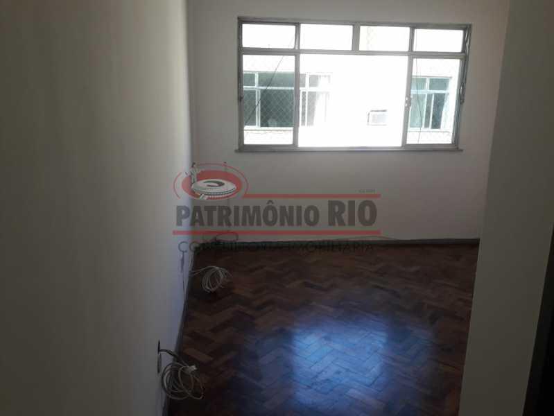 2 - Apartamento À Venda - Guadalupe - Rio de Janeiro - RJ - PAAP22359 - 4