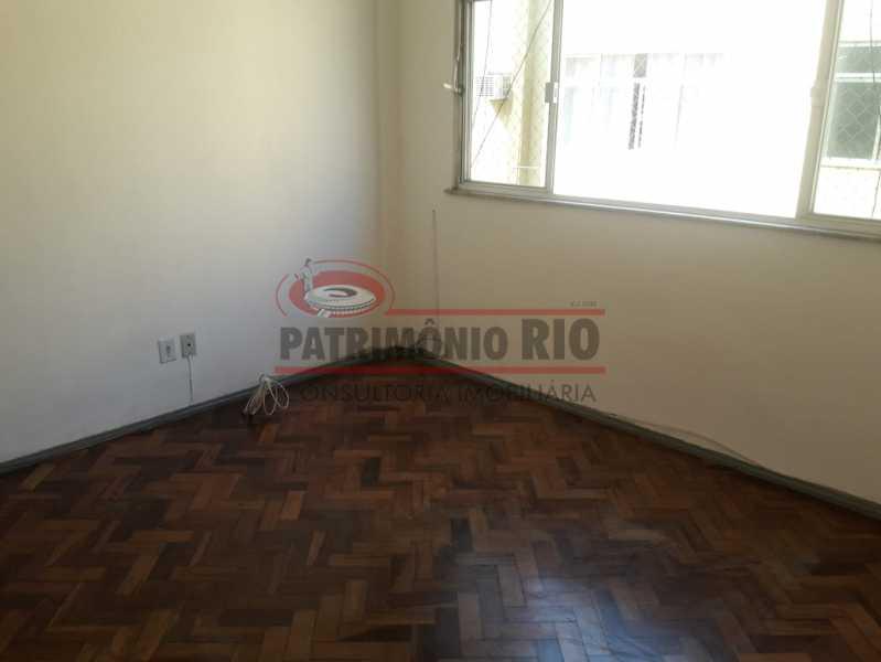 3 - Apartamento À Venda - Guadalupe - Rio de Janeiro - RJ - PAAP22359 - 5