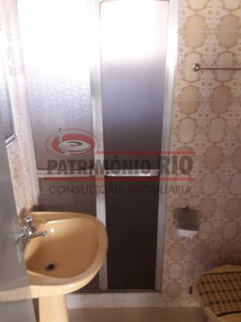 5 - Apartamento À Venda - Guadalupe - Rio de Janeiro - RJ - PAAP22359 - 7