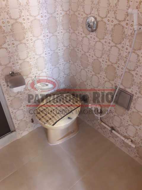 6 - Apartamento À Venda - Guadalupe - Rio de Janeiro - RJ - PAAP22359 - 8