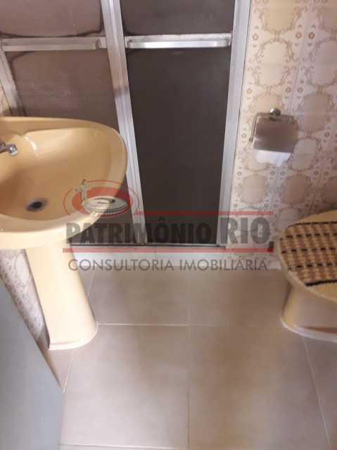 7 - Apartamento À Venda - Guadalupe - Rio de Janeiro - RJ - PAAP22359 - 9