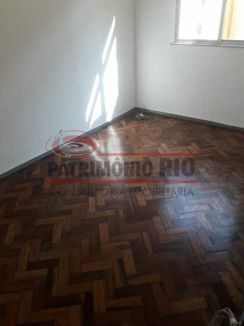 8 - Apartamento À Venda - Guadalupe - Rio de Janeiro - RJ - PAAP22359 - 10
