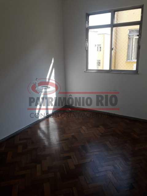 9 - Apartamento À Venda - Guadalupe - Rio de Janeiro - RJ - PAAP22359 - 11