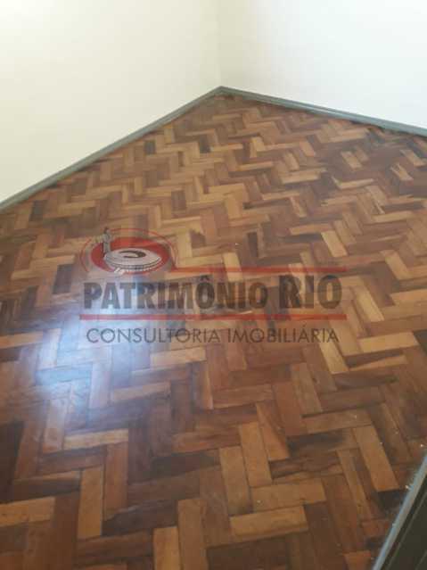 11 - Apartamento À Venda - Guadalupe - Rio de Janeiro - RJ - PAAP22359 - 13