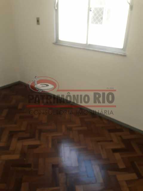 12 - Apartamento À Venda - Guadalupe - Rio de Janeiro - RJ - PAAP22359 - 14