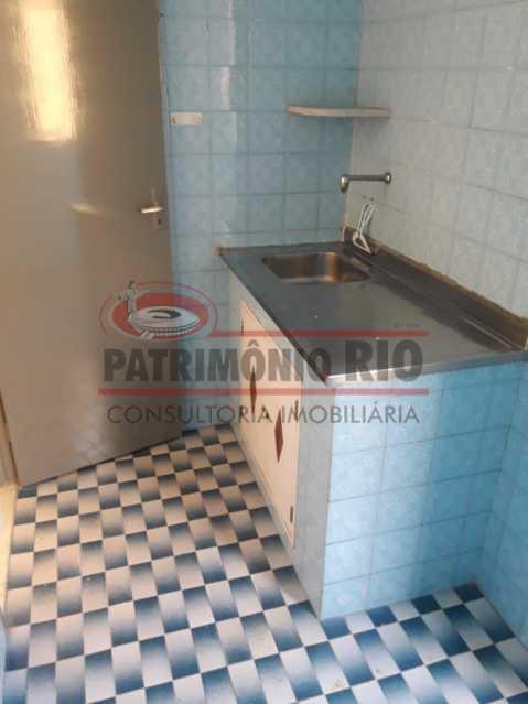 13 - Apartamento À Venda - Guadalupe - Rio de Janeiro - RJ - PAAP22359 - 15