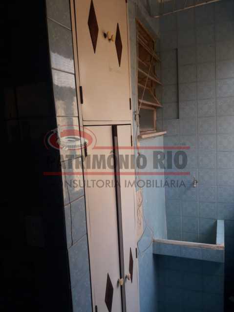 15 - Apartamento À Venda - Guadalupe - Rio de Janeiro - RJ - PAAP22359 - 17