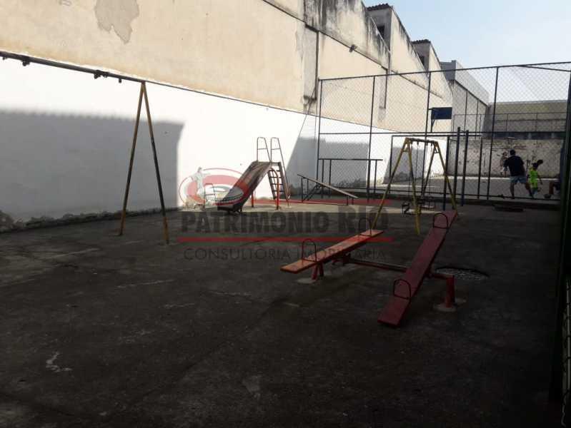 18 - Apartamento À Venda - Guadalupe - Rio de Janeiro - RJ - PAAP22359 - 20