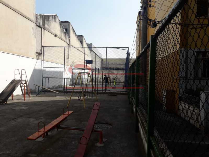 19 - Apartamento À Venda - Guadalupe - Rio de Janeiro - RJ - PAAP22359 - 21