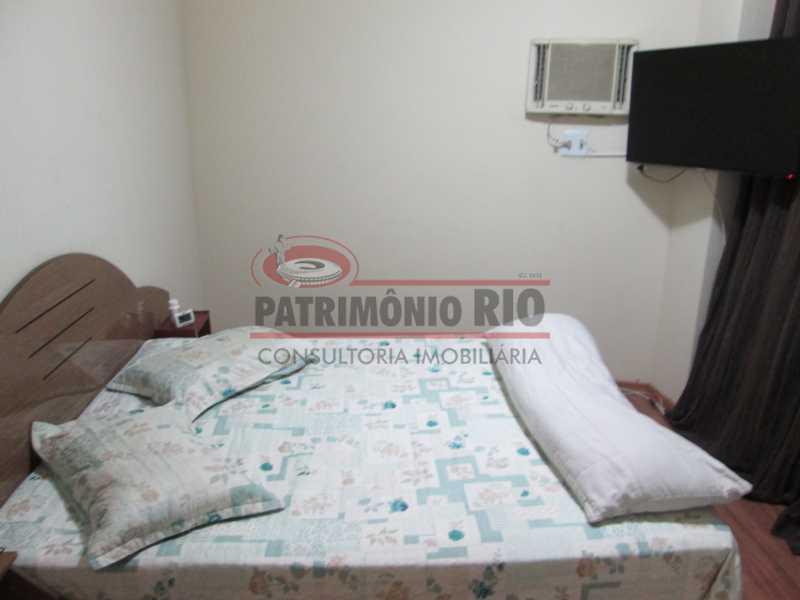 IMG_0015 - Apartamento, Penha, 2quartos mais dependência completa, 2varandas, 1vaga - PAAP22360 - 10