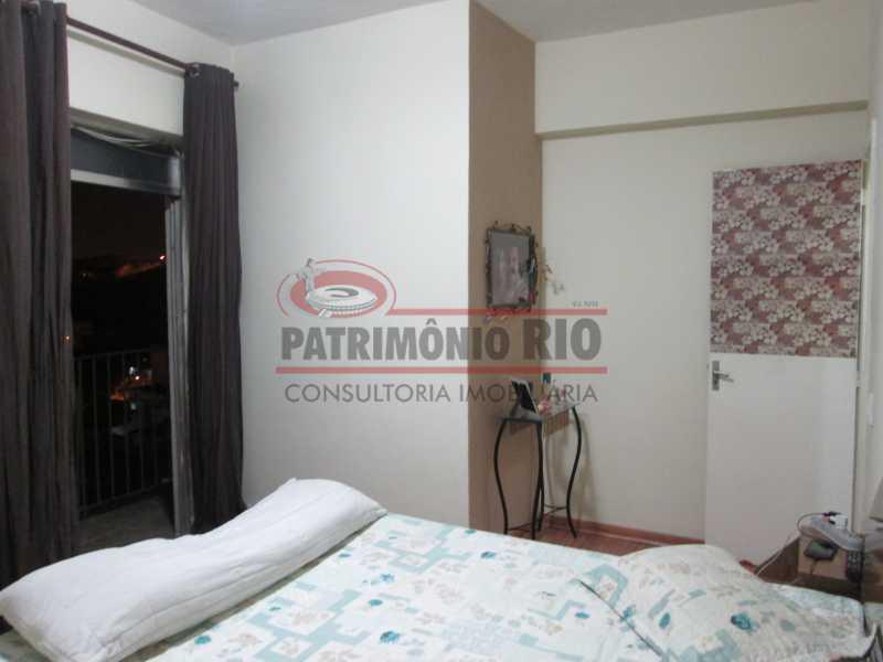 IMG_0016 - Apartamento, Penha, 2quartos mais dependência completa, 2varandas, 1vaga - PAAP22360 - 11