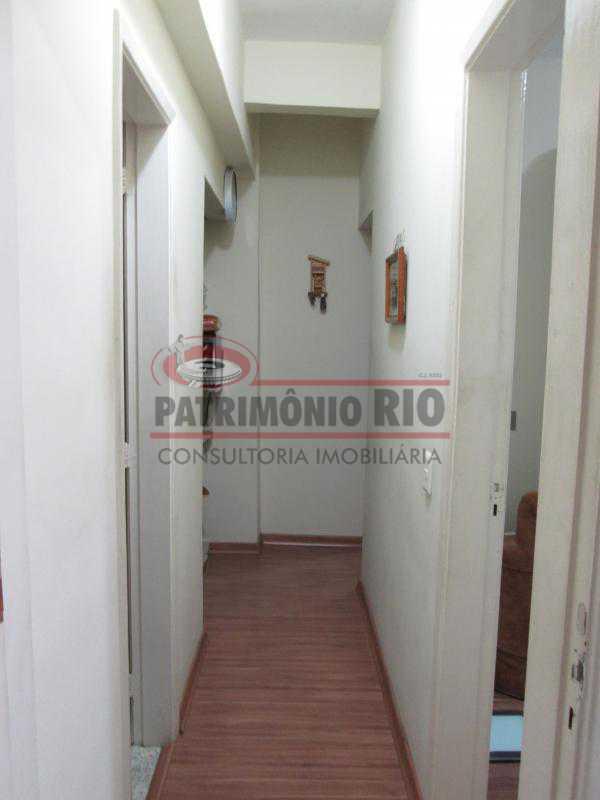 IMG_0018 - Apartamento, Penha, 2quartos mais dependência completa, 2varandas, 1vaga - PAAP22360 - 8