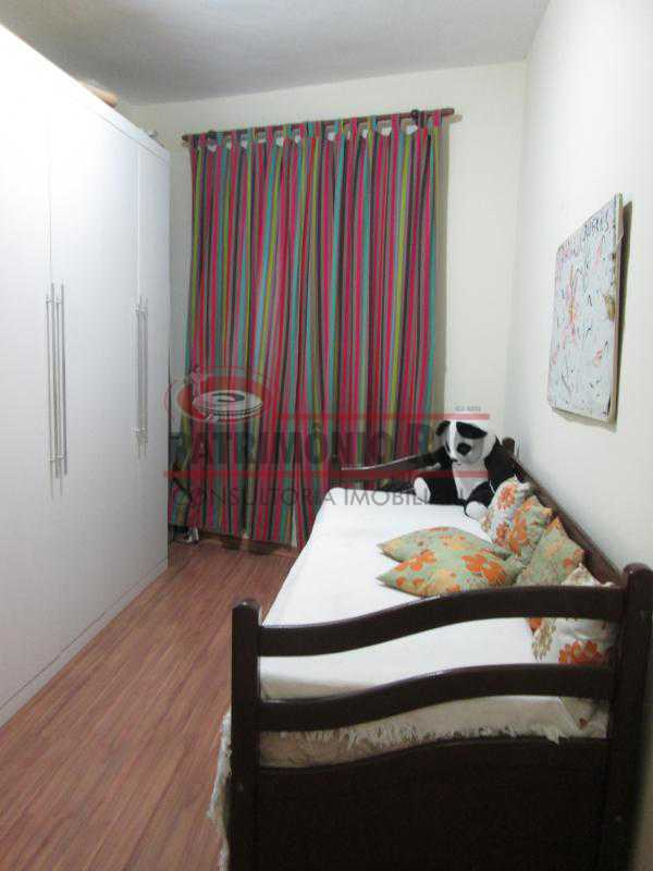 IMG_0020 - Apartamento, Penha, 2quartos mais dependência completa, 2varandas, 1vaga - PAAP22360 - 17