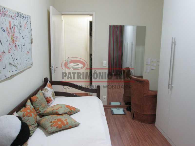 IMG_0021 - Apartamento, Penha, 2quartos mais dependência completa, 2varandas, 1vaga - PAAP22360 - 16