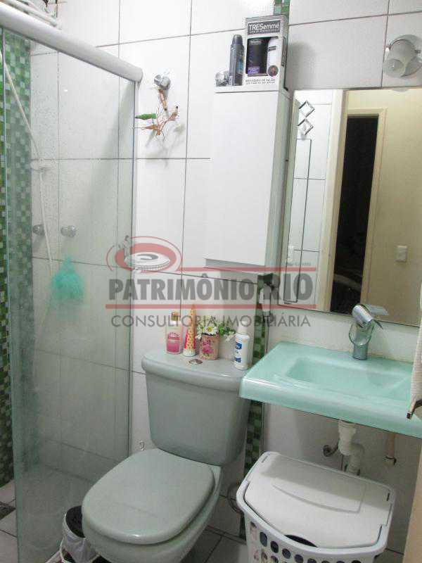 IMG_0028 - Apartamento, Penha, 2quartos mais dependência completa, 2varandas, 1vaga - PAAP22360 - 15