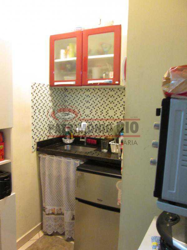 IMG_0032 - Apartamento, Penha, 2quartos mais dependência completa, 2varandas, 1vaga - PAAP22360 - 18