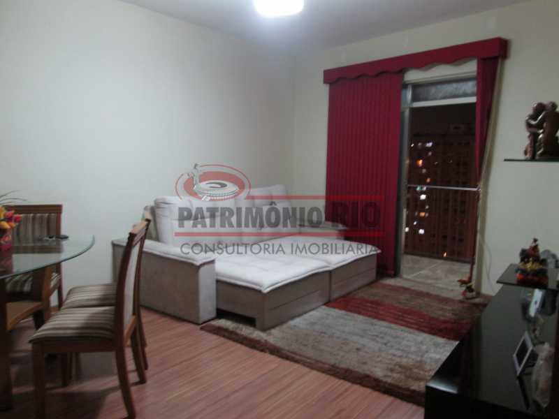 IMG_0044 - Apartamento, Penha, 2quartos mais dependência completa, 2varandas, 1vaga - PAAP22360 - 1
