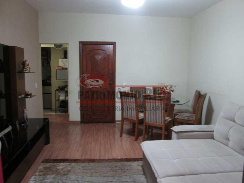 IMG_0046 - Apartamento, Penha, 2quartos mais dependência completa, 2varandas, 1vaga - PAAP22360 - 3