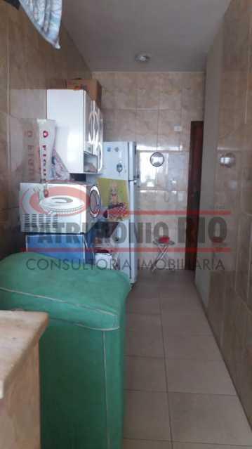 IMG-20180705-WA0096 - Apartamento, Penha, 2quartos mais dependência completa, 2varandas, 1vaga - PAAP22360 - 20
