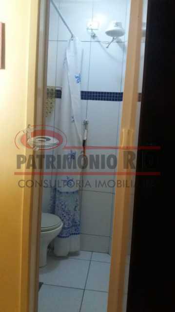 IMG-20180705-WA0112 - Apartamento, Penha, 2quartos mais dependência completa, 2varandas, 1vaga - PAAP22360 - 22