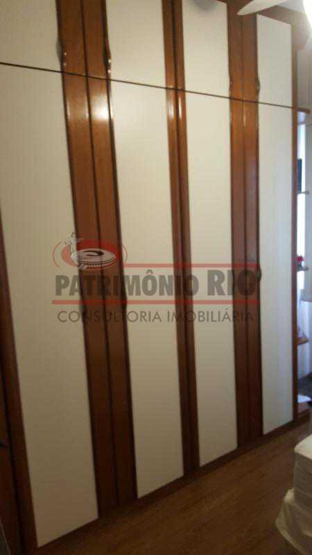 7 - Excelente apartamento no Rocha com varanda 2qtos e vaga - PAAP22361 - 8