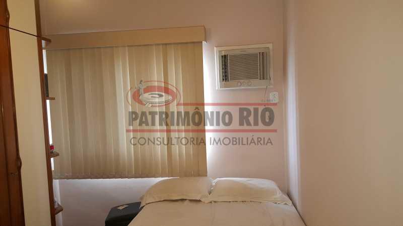 8 - Excelente apartamento no Rocha com varanda 2qtos e vaga - PAAP22361 - 9
