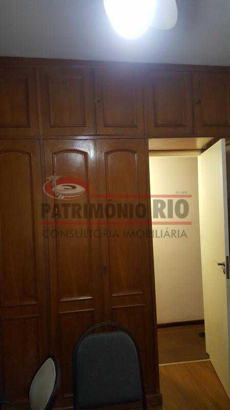 11 - Excelente apartamento no Rocha com varanda 2qtos e vaga - PAAP22361 - 28