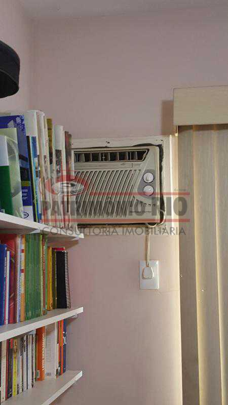 14 - Excelente apartamento no Rocha com varanda 2qtos e vaga - PAAP22361 - 31