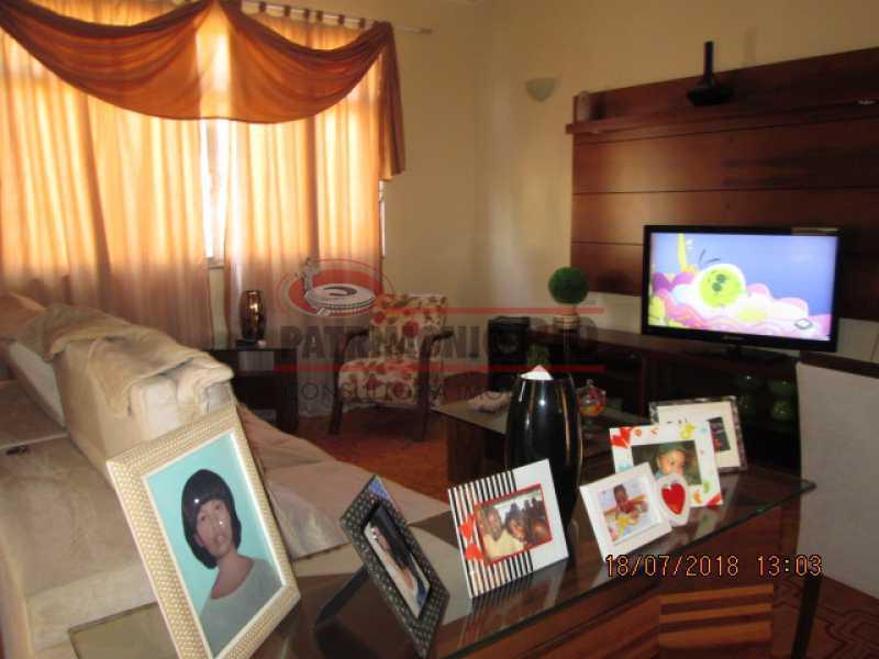 IMG_6301 - Espetacular Apartamento tipo casa 92m² em Vista Alegre - PAAP22383 - 3