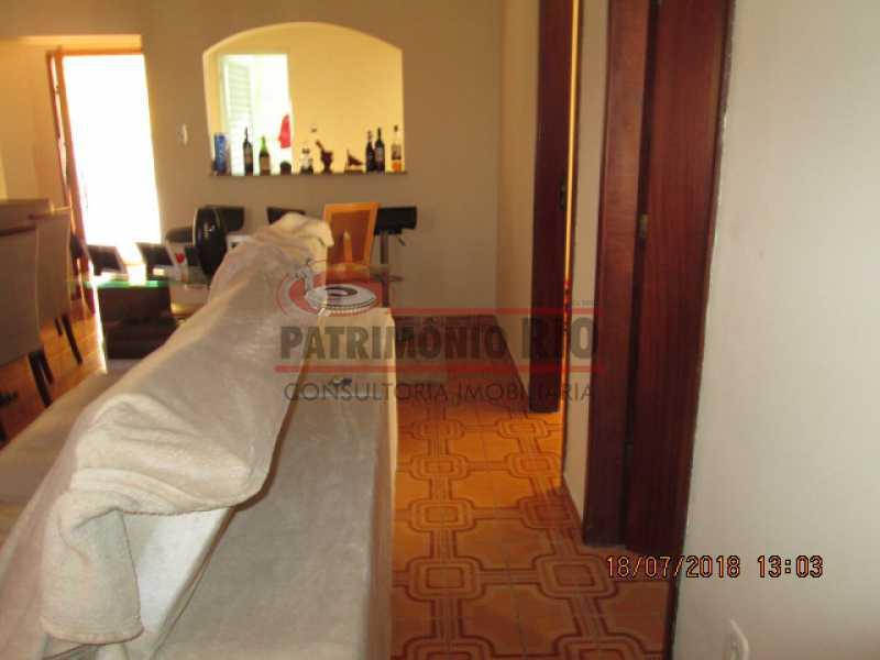 IMG_6302 - Espetacular Apartamento tipo casa 92m² em Vista Alegre - PAAP22383 - 4