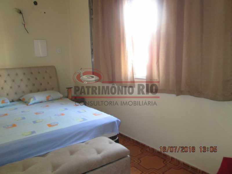 IMG_6306 - Espetacular Apartamento tipo casa 92m² em Vista Alegre - PAAP22383 - 8