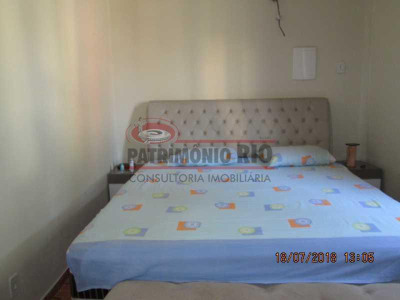 IMG_6307 - Espetacular Apartamento tipo casa 92m² em Vista Alegre - PAAP22383 - 9
