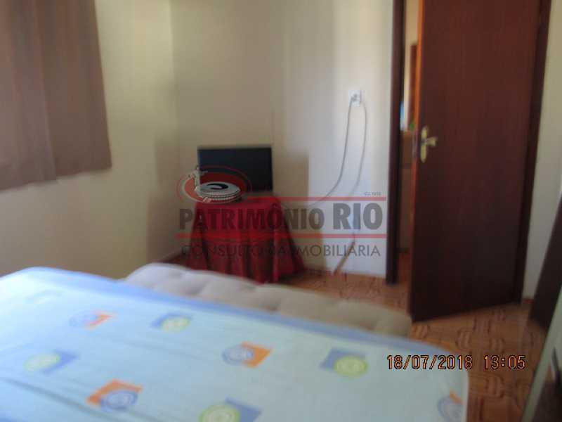 IMG_6308 - Espetacular Apartamento tipo casa 92m² em Vista Alegre - PAAP22383 - 10