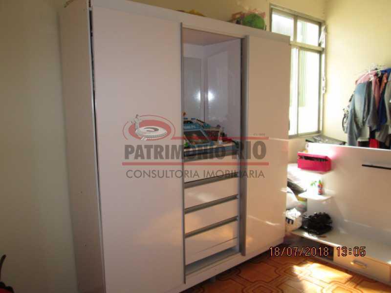 IMG_6309 - Espetacular Apartamento tipo casa 92m² em Vista Alegre - PAAP22383 - 11