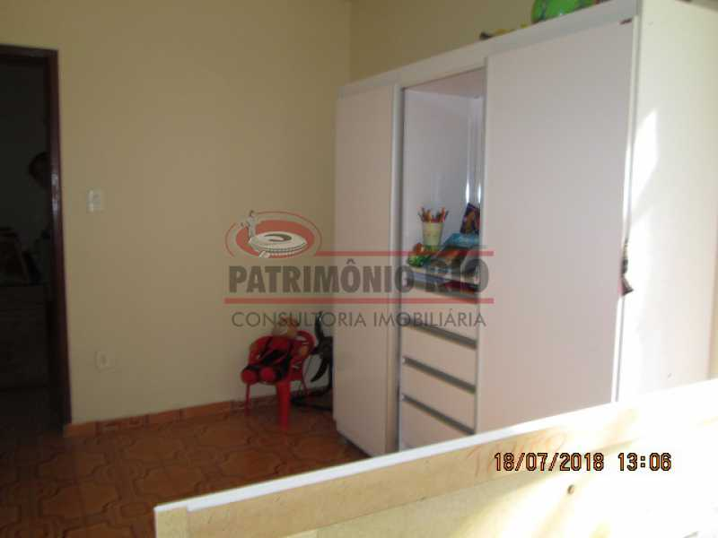 IMG_6310 - Espetacular Apartamento tipo casa 92m² em Vista Alegre - PAAP22383 - 12