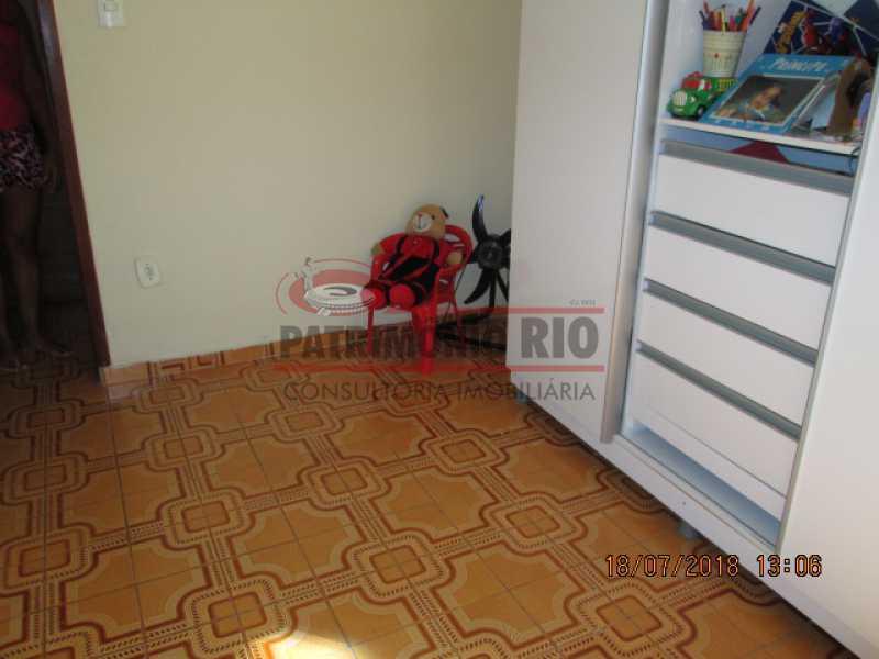 IMG_6311 - Espetacular Apartamento tipo casa 92m² em Vista Alegre - PAAP22383 - 13