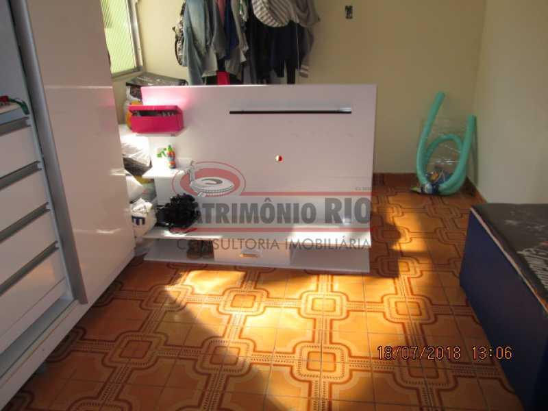 IMG_6312 - Espetacular Apartamento tipo casa 92m² em Vista Alegre - PAAP22383 - 14