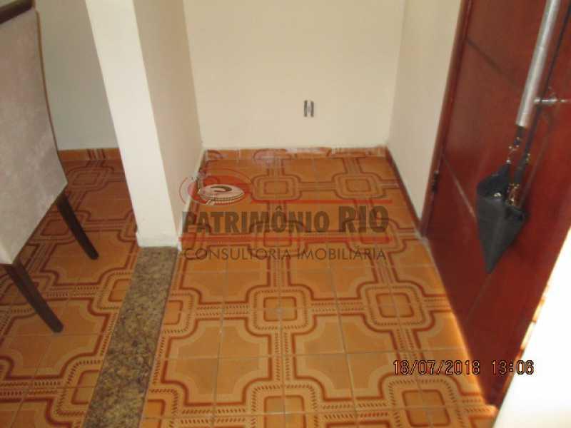 IMG_6313 - Espetacular Apartamento tipo casa 92m² em Vista Alegre - PAAP22383 - 15