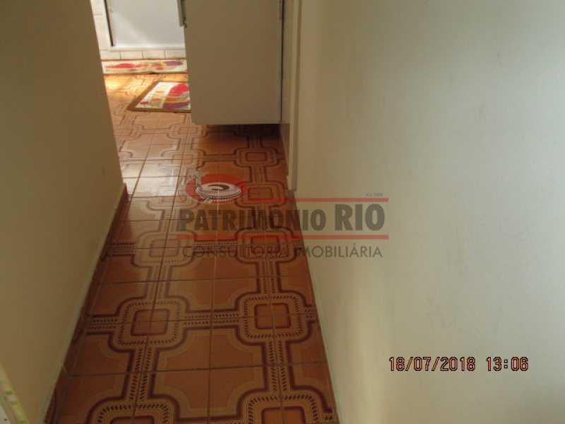 IMG_6314 - Espetacular Apartamento tipo casa 92m² em Vista Alegre - PAAP22383 - 16