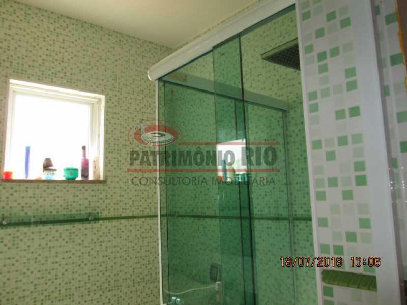 IMG_6315 - Espetacular Apartamento tipo casa 92m² em Vista Alegre - PAAP22383 - 17