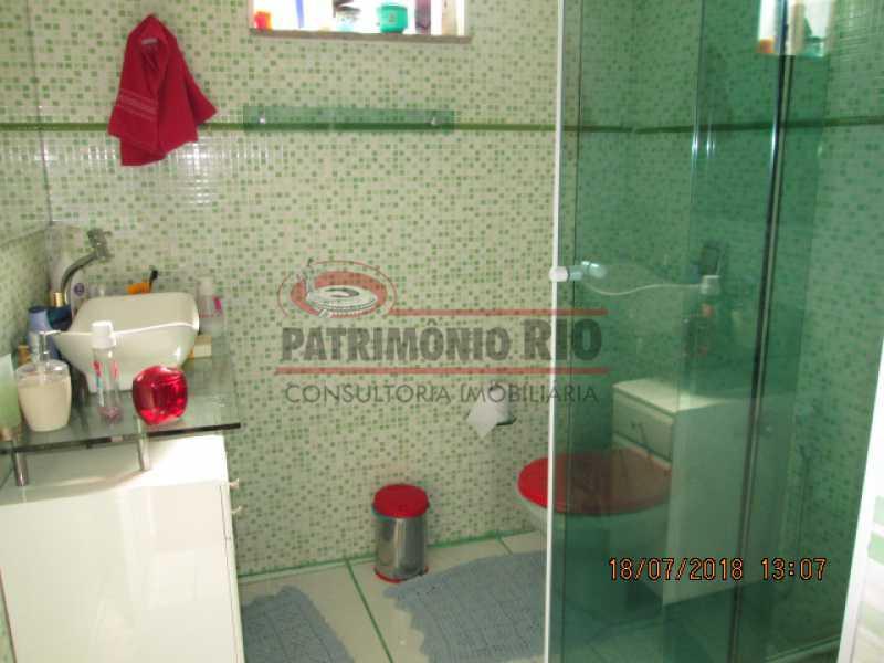 IMG_6316 - Espetacular Apartamento tipo casa 92m² em Vista Alegre - PAAP22383 - 18