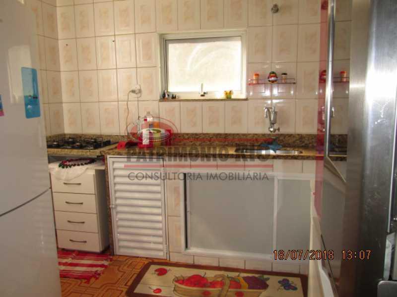 IMG_6317 - Espetacular Apartamento tipo casa 92m² em Vista Alegre - PAAP22383 - 19