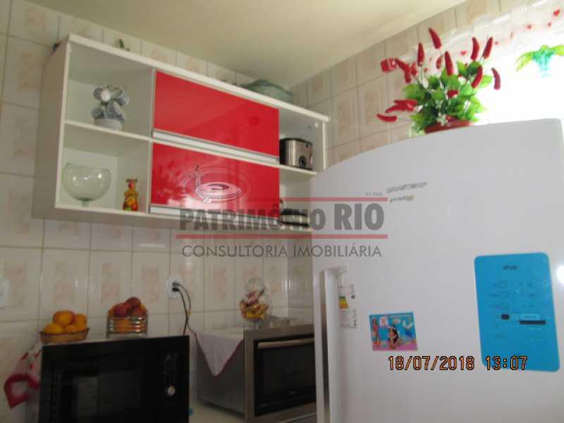 IMG_6318 - Espetacular Apartamento tipo casa 92m² em Vista Alegre - PAAP22383 - 20