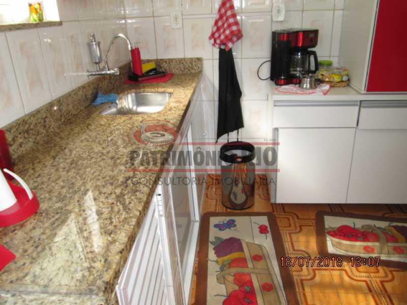IMG_6320 - Espetacular Apartamento tipo casa 92m² em Vista Alegre - PAAP22383 - 22