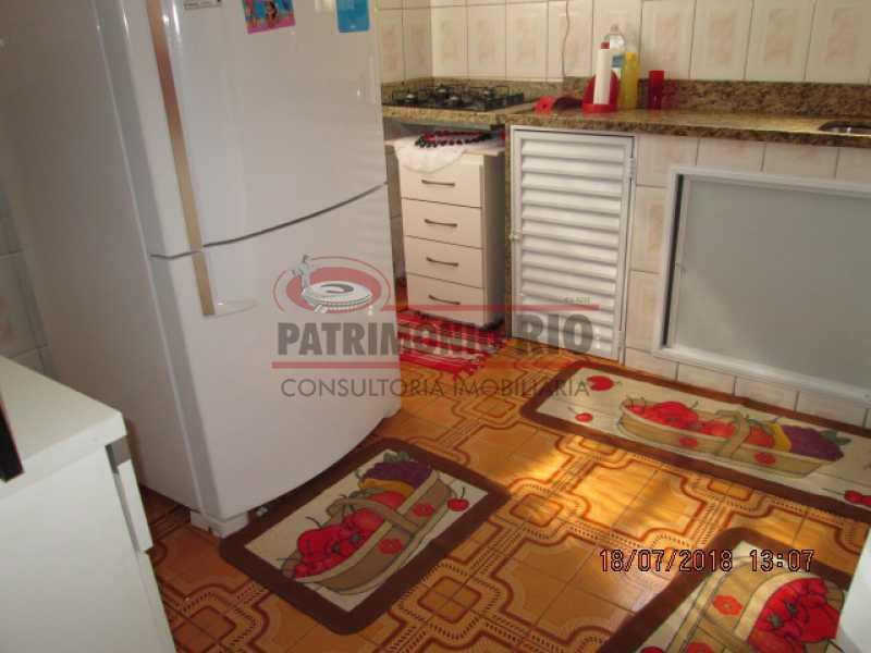IMG_6321 - Espetacular Apartamento tipo casa 92m² em Vista Alegre - PAAP22383 - 23