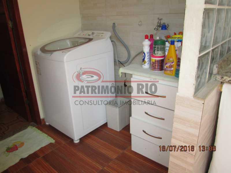 IMG_6322 - Espetacular Apartamento tipo casa 92m² em Vista Alegre - PAAP22383 - 24