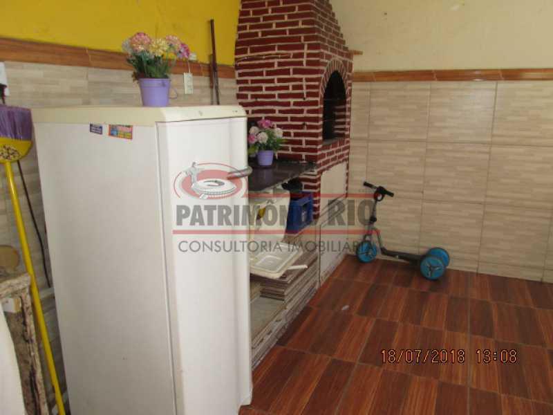 IMG_6324 - Espetacular Apartamento tipo casa 92m² em Vista Alegre - PAAP22383 - 26