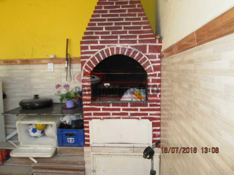 IMG_6325 - Espetacular Apartamento tipo casa 92m² em Vista Alegre - PAAP22383 - 27